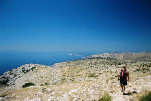 Hiking on the Island of Hvar - Villa Dane