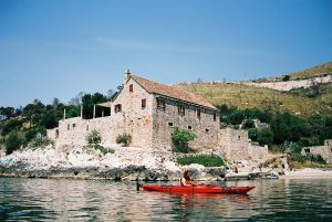Kayaking on the Island of Hvar - Villa Dane