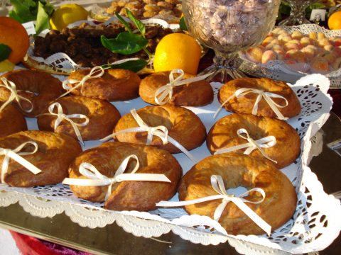 Traditional sweets of Island of Hvar - Villa Dane