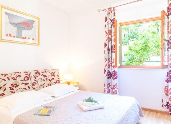 Double bedroom | Villa Dane